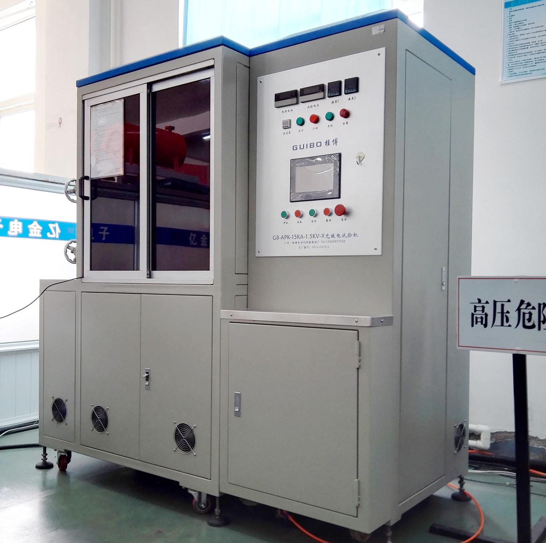 GB-CBB3KV100-50DC充放电试验机
